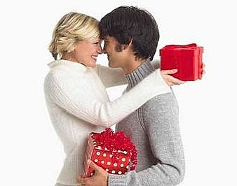 Christmas gift for a man you just started dating