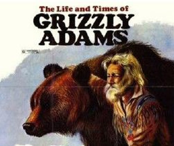 'Grizzly Adams' Actor Dan Haggerty is 71 Years-Old Today
