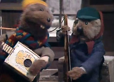 Emmet Otter's Jug-Band Christmas - Awesome 98